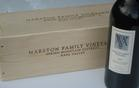 <PRE>2009 Marston Family Vineyard Cabernet Sauvignon 1.5L (Branded Wooden Box)</PRE>